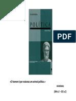 Política introdução