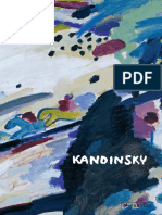 Kandinsky de Ediciones Prestel (Muestra)