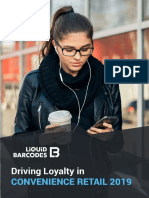 Loyalty trends 2019