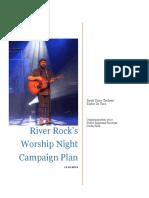 river rock campaign plan redone
