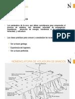 Clase Voladura de Bancos