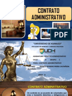 diapositiva administrativo