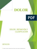Dolor Presentacion(3)