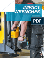 W Impact Wrenches