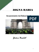 Jérôme Baschet Una Digna Rabia