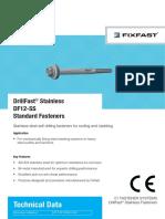 Fixfast-DF12-SS-Datasheet