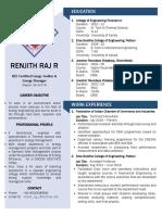resume renjith 2019 Nov.pdf