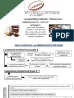 Diapositivas de La Administracion Tributaria 03