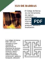 CODIGO DE BARRAS.ppt
