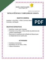 objetivos  batalla   de boyaca.docx