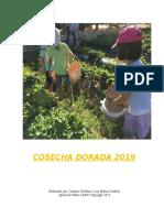 Serie Cosecha Dorada-2019