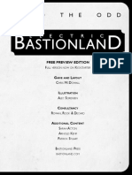 Electric Bastionland Free Preview