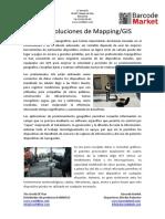 Mapping GIS Caso de Exito
