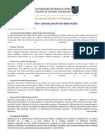 Contenidos Minimos Maestria Especializacion Tributacion