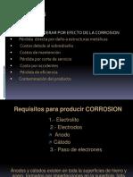 12 Corrosion de Metales