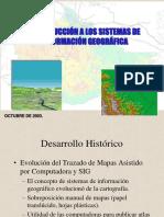 sistemas de información geográfica.PPT