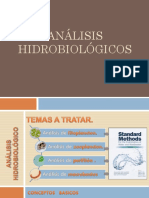 ANALISIS HIDROBIOLOGICO.ppt