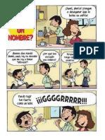 Ficha Historieta