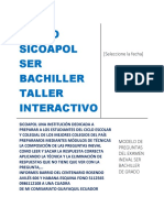 Diagnostico Interactivo de Ciencias Sociales Alejandro