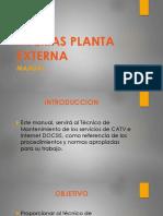 Averias Planta Externa 2