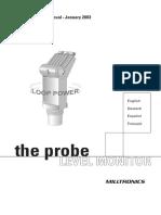 Miltronics The Probe 2 wire-Manual-Spanish(FN.117).pdf