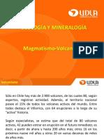 Magmatismo-Volcanismo