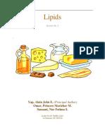 Sample Lab Report 5 Alain Now