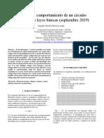 Informe Laboratorio- Leyes Basicas (1)