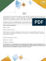 Ficha 3 Fase 3 Psicologia Evol