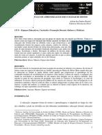 Espaços educativos, currículo e formação docente.pdf