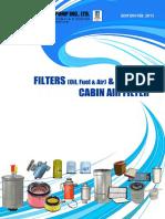 filters daehwa