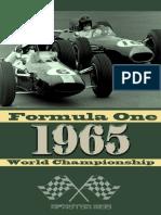 f1 1965