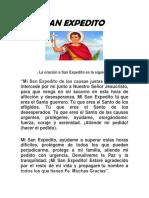 San Expedito 2