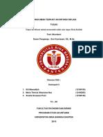 Akuntansi Inflasi Kelompok 5 (7a - Ak)