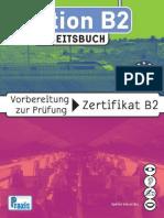 Station B2. Arbeitsbuch