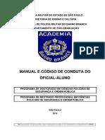 Manual Oficial Aluno