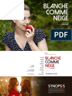 Pure as Snow Presskit French