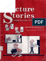 Picture Stories - Activities for Beginners