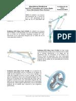 Guía N°02 - Cinemática - Movimiento Plano General