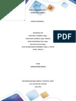 Apéndice 3 Fase 3 Diseño Experimental