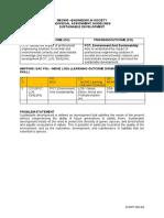 Individual Assignment MEC600 Sustainable Dev