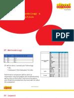 GFR DT Methodology Route Definition NOKIA ISAT