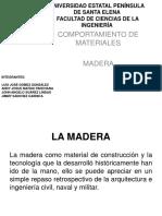 3.- Partes y Efectos de La Madera