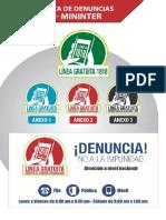 Diseños COMPENDIO LEY 30077 Ley Contra El Crimen Organizado Web