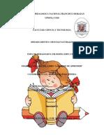 Analisis Del Libro La Pasion de Aprender