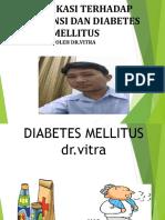 Hipertensi dan DM Tipe 2