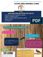 EXPOSICIÓN DE TIPOS DE TEXTO SALOME.pptx