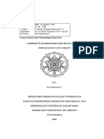LK Poli Dermatologi Umum Pria NITA PDF