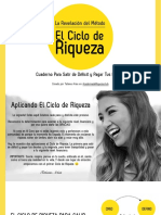 Cuaderno de Trabajo ADR Video 3