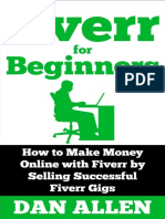 Fiverr for Beginners_ How to Make Money Online With Fiverr by Selling Successful Fiverr Gigs ( PDFDrive.com )